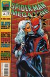 Cover for Spider-Man Megazine (Marvel, 1994 series) #2