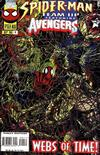 Cover for Spider-Man Team-Up (Marvel, 1995 series) #4