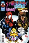 Cover for Spider-Man Team-Up (Marvel, 1995 series) #5