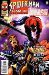 Cover for Spider-Man Team-Up (Marvel, 1995 series) #7