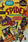 Cover for Spidey Super Stories (Marvel, 1974 series) #1
