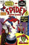 Cover for Spidey Super Stories (Marvel, 1974 series) #10