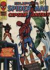 Cover for Super Spider-Man (Marvel UK, 1976 series) #242