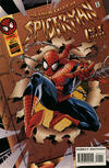 Cover for Untold Tales of Spider-Man (Marvel, 1995 series) #1