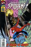 Cover for Untold Tales of Spider-Man (Marvel, 1995 series) #2