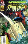 Cover for Untold Tales of Spider-Man (Marvel, 1995 series) #3