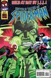 Cover for Untold Tales of Spider-Man (Marvel, 1995 series) #4
