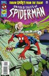 Cover for Untold Tales of Spider-Man (Marvel, 1995 series) #5