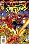 Cover for Untold Tales of Spider-Man (Marvel, 1995 series) #6