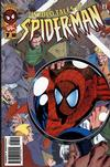 Cover for Untold Tales of Spider-Man (Marvel, 1995 series) #7
