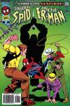 Cover for Untold Tales of Spider-Man (Marvel, 1995 series) #8