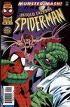 Cover for Untold Tales of Spider-Man (Marvel, 1995 series) #9