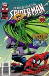 Cover for Untold Tales of Spider-Man (Marvel, 1995 series) #10