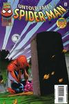 Cover for Untold Tales of Spider-Man (Marvel, 1995 series) #13