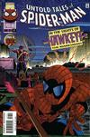 Cover for Untold Tales of Spider-Man (Marvel, 1995 series) #17