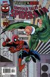 Cover for Untold Tales of Spider-Man (Marvel, 1995 series) #20