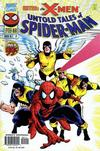 Cover for Untold Tales of Spider-Man (Marvel, 1995 series) #21