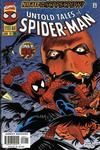 Cover for Untold Tales of Spider-Man (Marvel, 1995 series) #22
