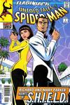Cover for Untold Tales of Spider-Man (Marvel, 1995 series) #-1