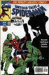 Cover for Untold Tales of Spider-Man (Marvel, 1995 series) #23