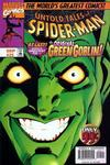 Cover for Untold Tales of Spider-Man (Marvel, 1995 series) #25
