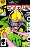 Cover for Web of Spider-Man (Marvel, 1985 series) #15 [Direct]