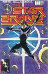 Cover for Star Brand (Marvel, 1986 series) #11
