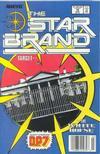Cover for Star Brand (Marvel, 1986 series) #18