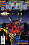 Cover for Star Trek: Deep Space Nine (Marvel, 1996 series) #5