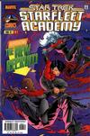 Cover Thumbnail for Star Trek: Starfleet Academy (1996 series) #6 [Direct Edition]