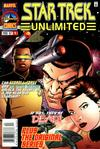 Cover Thumbnail for Star Trek Unlimited (1996 series) #4 [Newsstand Edition]