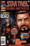 Cover for Star Trek Unlimited (Marvel, 1996 series) #5