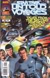 Cover for Star Trek: Untold Voyages (Marvel, 1998 series) #1