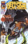 Cover for Star Trek: Untold Voyages (Marvel, 1998 series) #4