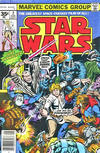 Cover for Star Wars (Marvel, 1977 series) #2 [35¢]