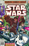 Cover for Star Wars (Marvel, 1977 series) #3 [35¢]