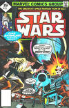 Cover for Star Wars (Marvel, 1977 series) #5 [Whitman Reprint Edition]