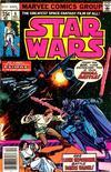Cover for Star Wars (Marvel, 1977 series) #6 [Regular Edition]