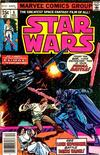 Cover for Star Wars (Marvel, 1977 series) #6 [Regular Edition]