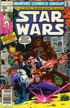 Cover for Star Wars (Marvel, 1977 series) #7 [Regular Edition]
