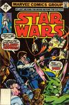 Cover for Star Wars (Marvel, 1977 series) #9 [Whitman]