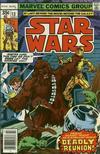 Cover for Star Wars (Marvel, 1977 series) #13 [Regular Edition]