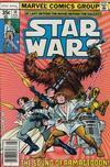 Cover for Star Wars (Marvel, 1977 series) #14 [Regular Edition]