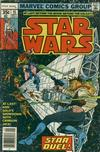 Cover for Star Wars (Marvel, 1977 series) #15 [Regular Edition]