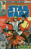 Cover for Star Wars (Marvel, 1977 series) #17 [Regular Edition]