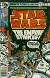 Cover Thumbnail for Star Wars (1977 series) #18 [Regular Edition]