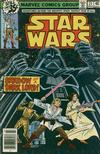 Cover for Star Wars (Marvel, 1977 series) #21