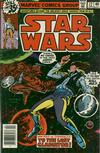 Cover for Star Wars (Marvel, 1977 series) #22