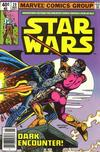 Cover for Star Wars (Marvel, 1977 series) #29 [Newsstand]