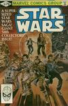 Cover Thumbnail for Star Wars (1977 series) #50 [Direct]